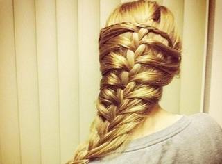 别弄这5种发型,显土!