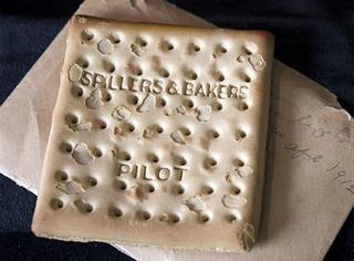 史上最贵的苏打饼!源于一起超有名的历史事件?