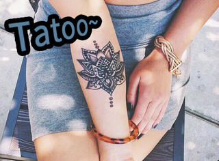 六条不同寻常的纹身法律