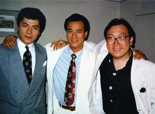 """他被称香港""""奸神"""",周润发最佳拍档,54岁病逝身后凄凉无积蓄"""