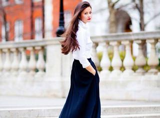 时髦女人都在买这些衣服,气质有范儿,谁穿都漂亮