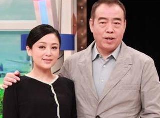 信息量大!揭秘陈凯歌当年抛弃倪萍和小16岁陈红结婚真相