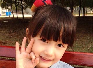 """她被称为中国最美女孩,赵薇、杨幂、黄磊、孙俪争抢她做""""女儿"""""""