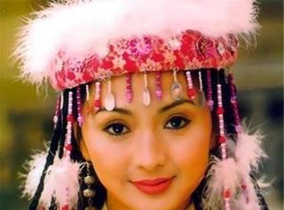 她比赵薇林心如还美,比范冰冰更闻名,却…