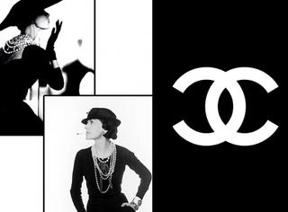 "Chanel的""秘密武器""?猜猜看!"