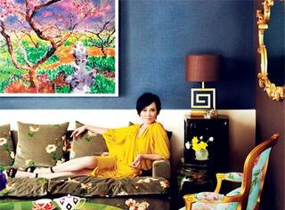 说刘嘉玲1.2亿的家是豪宅,郭敬明、张庭、何晟铭都笑了!