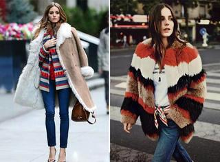 今年秋冬怎么选大衣,看这一篇就够了
