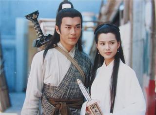 """从小看到大的TVB超""""登对""""荧幕情侣!你还记得是哪部剧吗?"""