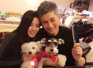 吴奇隆婚后第一个生日,零点送祝福的却不是刘诗诗!!