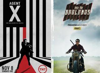 十一月热门美剧播出时间表 这几部新剧要关注!
