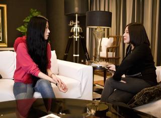 D小姐专访 | 小顾里夜会《剩者为王》作者&导演落落 吐槽写字的女人不容易
