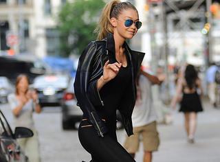 一条黑色裤子,满足你秋冬所有穿搭!