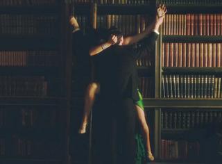 电影教你啪啪啪    书房真是个好地方 能解锁很多新奇的好体位