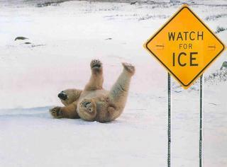 防摔 | 选对鞋,在下雪天健步如飞
