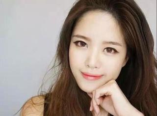 韩国化妆堪比整形,大妈一秒变女神!
