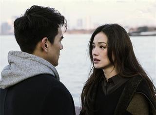 40岁还能泡彭于晏的姑娘,注定不是凡人,因为她叫舒淇
