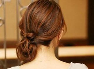 头发不是怎么扎都适合你,教你辨别各种脸型,怎么选择最棒的发型?