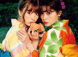 2015日本流行彩妆爆款全揭晓 岛国妹纸都是这么化妆的!