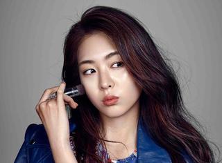 最火的韩式妆容,妹子们都在学!你还在等什么?