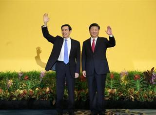台湾媒体说习大大像金秀贤,马英九像崔始源,脑洞简直太大了!