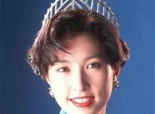 她是学历最高的港姐冠军,也是当红花旦,嫁黑马王子后旺夫又旺财