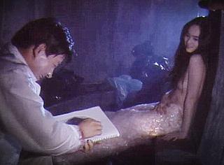 重口味图解 | 世界十大禁片之《下水道的美人鱼》!