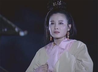 """她名气堪比杨幂刘诗诗,还跟赵薇抢""""视后"""",得罪剧组后神秘消失"""