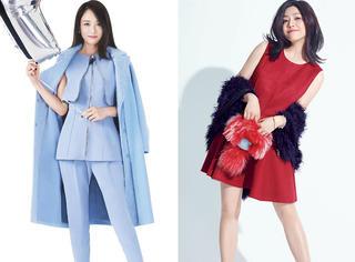 """佟丽娅、陈妍希、柳岩等众女神齐聚演绎""""大咖秀"""" 美到停不下来"""