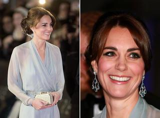 这些年,被凯特王妃宠幸的5个品牌