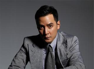 最帅的武打明星不是张晋,不是吴京,是……