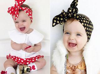 全球身价最高的宝宝|伴随着奢侈品长大的童话世界
