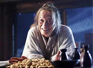 他丑,戏不多,也没获过金马奖,却是台湾最伟大的演员
