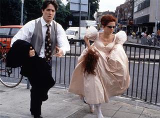 除了《神探夏洛克》,这6 部电影里的伦敦也同样神秘而有趣| 电影与城市