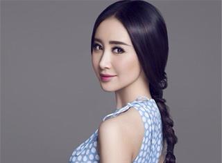 她美貌不输杨幂,和刘亦菲是闺蜜,却因为拒绝潜规则就是红不了……