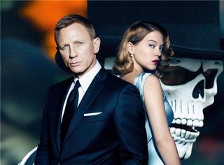 虽然被邀请首映,但我还是得说这部007不咋的