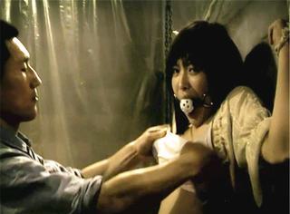 重口味图解 | 情侣之间残忍血腥的游戏,你真的愿意替对方死么?