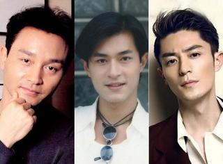 半个世纪以来的中国男士发型变迁史