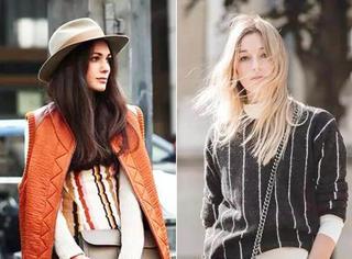 全球最会穿的时尚博主都穿在什么?