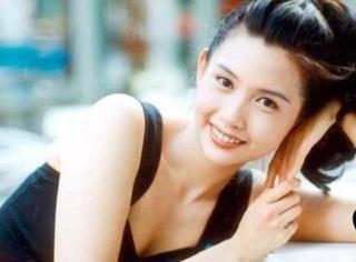 47歲邱淑貞還是那么美!被愛呵護才是最好的美容劑,不是啥藍鉆粉鉆