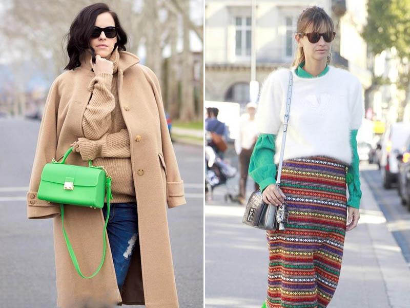 羊绒衫就是能让你穿的有风度又有温度!