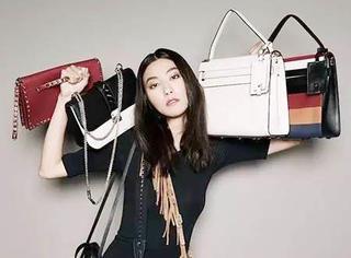 包包 | 一众女星力捧的IT Bag