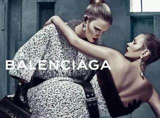 Balenciaga,1968年以前的绝代风华。