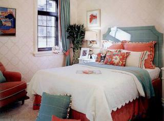 这样的卧室,哪个女人会不想要?太漂亮了!