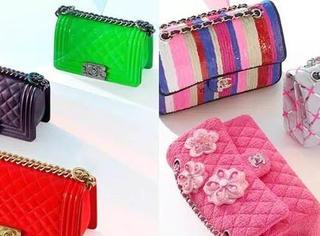 望穿秋水 Chanel 香奈儿2016度假系列手袋终于上架开售啦!