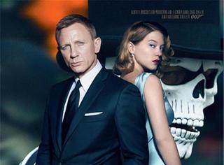 《007幽灵党》里的彩蛋,不是一般人能看出来的