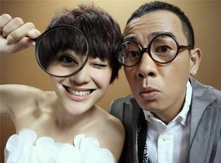 陈小春和应采儿是真的恩爱吗?