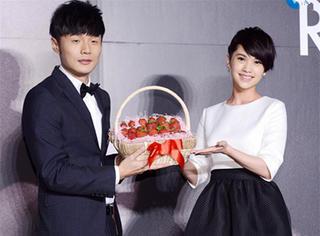 杨丞琳与李荣浩同居可爱教主其实是姐弟恋专业户?
