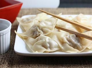 外国人吃饺子是怎样一种体验?
