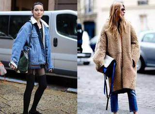 这样在冬天又保暖又好看的衣服真的不多!