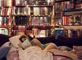 能住的书店【BOOK AND BED TOKYO】你体验过吗?